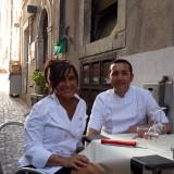 Pizze a 4 Mani | Gino Sorbillo e Marzia Buzzanca all'Aquila