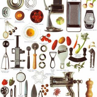 Pin strumenti da cucina on pinterest for Strumenti di cucina