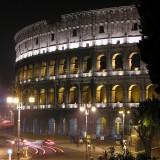 Esclusiva Roma | Colosseum, il nuovo ristorante gastro-cool