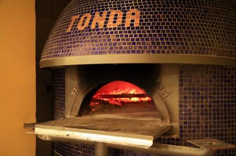 Pizza a Roma   Abbiamo assaggiato la nuova pizzeria Tonda