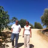 Calabria A-3 | Vini e salumi per dimenticare il controesodo