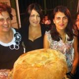 Calabria 4 | Quant'è buono il pane con la sagra di Cerchiara