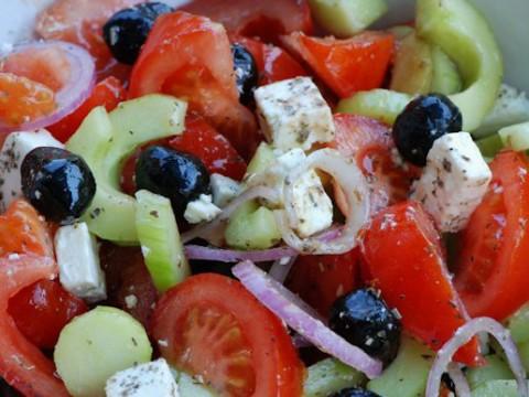 Te la do io la grecia in 10 irrinunciabili piatti - Piatti tipici della cucina greca ...