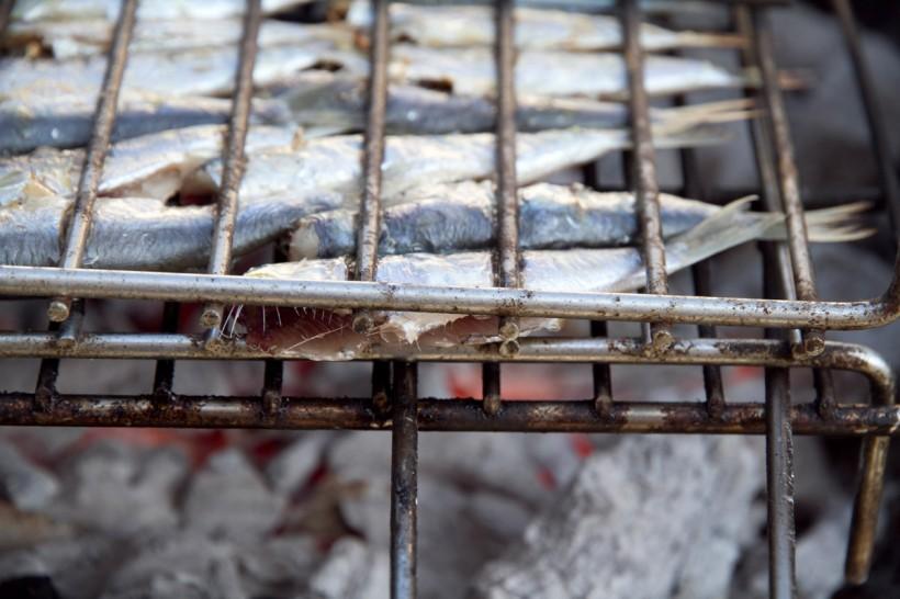 Ferragosto 2021 grigliata pesce