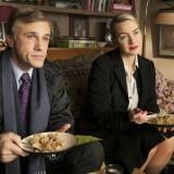 Ciak&Gnam. Caffè e torta di mele nel Carnage di Polanski