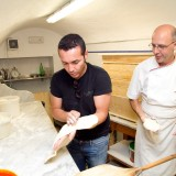 Scatti di Pizza | Sorbillo e la pizza evento al Don Alfonso