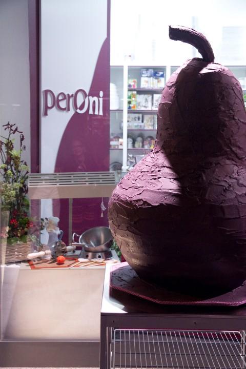 Peroni 2 a Roma. Il cake design non sara pi? lo stesso