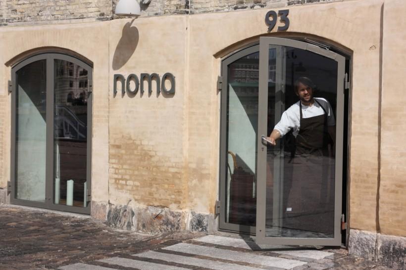 Rene-Redzepi-al-Noma-ristorante-Copenaghen