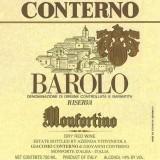 Monfortino, il più grande vino italiano. Parola di Daniele Cernilli