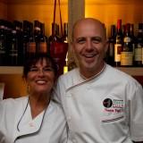 Live | Franco Pepe con la pizza di Caiazzo all'Aquila