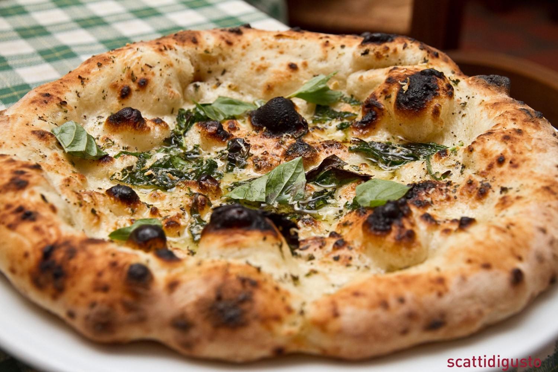 Serata Pizza Forno Ferrari Delizia Doovi