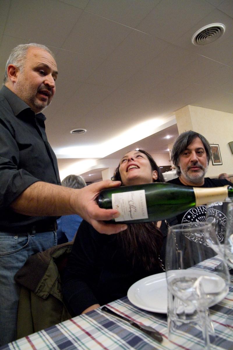 champagne-evento-gatta-mangiona-roma