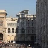 Miracolo a Milano/2 The Cube, ci piace il ristorante del futuro