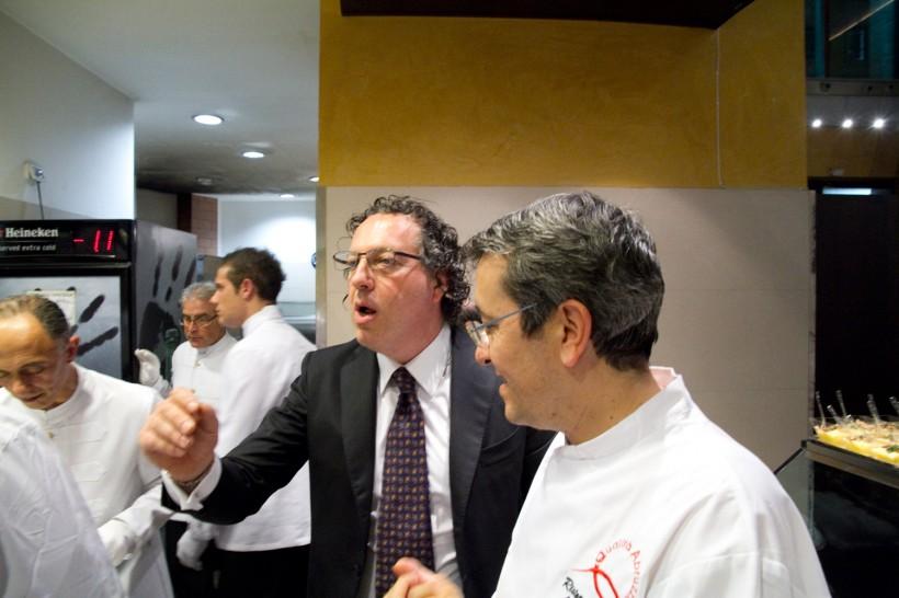 Spadone-Panunzio-cena-qualità-abruzzo-a-Roma