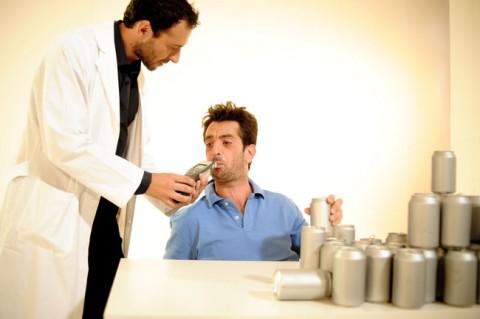 Clinica su trattamento di codificazione di alcolismo