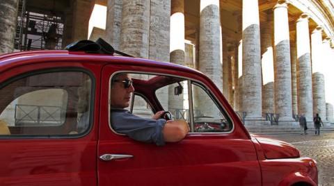 Roma | Ecco i locali che consiglio a Anthony Bourdain