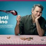 Roma. Jonathan Nossiter accusa i ristoranti di praticare ricarichi monstre sul vino