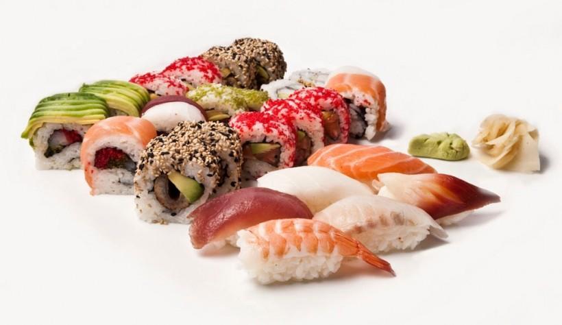 Ristorante-Kukai-Nibu-Napoli-sushi-misto