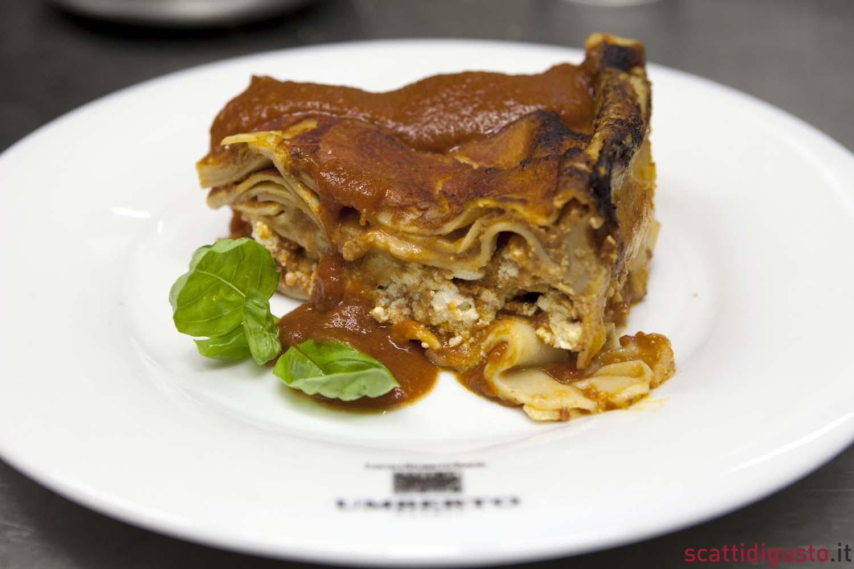 Lasagna di carnevale napoletana - ricetta-30