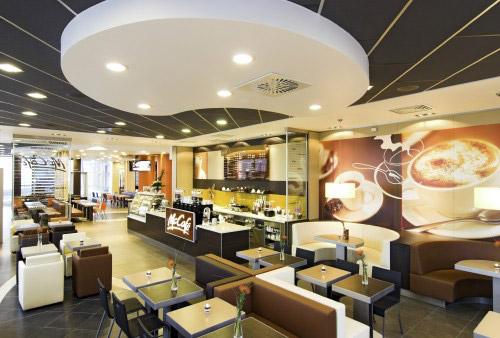 Arnold Coffee Starbucks