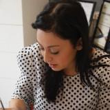 Cake design. Benedetta Parodi porta in tv i cup cake di Dalila Duello