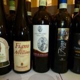 10 Fiano di Avellino a Vinitaly. Ciro Picariello vince. Ultimo Joaquin