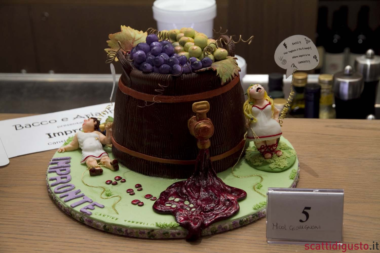 Fornitura Cake Design Roma : Cake Design Roma. Roberta Garzia da Camera Cafe ai dolci ...