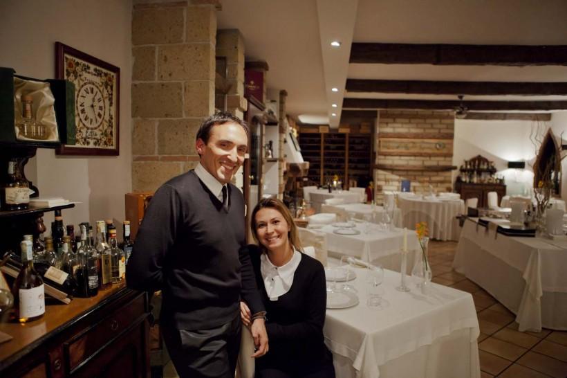 Taverna Estia Brusciano Napoli 13