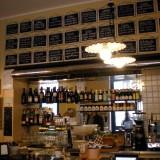 Milano. Pausa pranzo a prezzi non milanesi alla toasteria Mi Casa