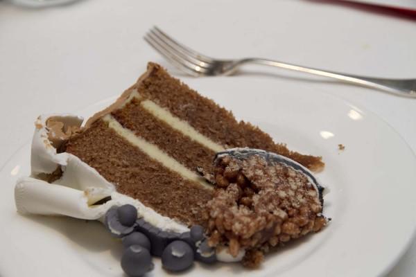 Cake Design Roma. Roberta Garzia da Camera Cafe ai dolci ...