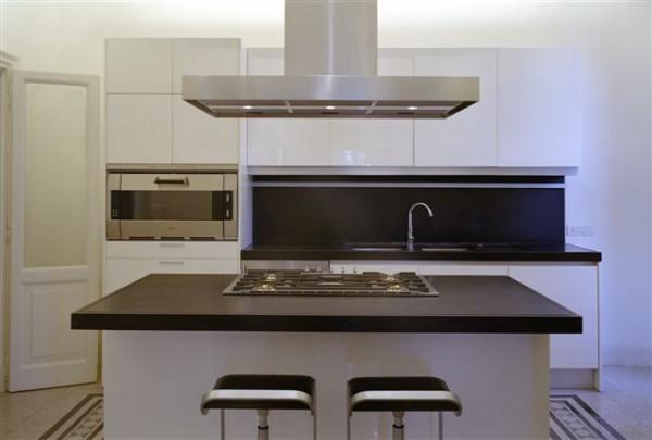 Salone del mobile 2012 la cucina migliore per lo - Fornelli cucina ...