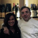 Live blog. La Cena a 4 Mani di Mauro Uliassi all'Aquila