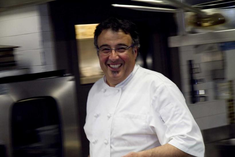 Dino-De-Bellis-ristorante-salotto-culinario-roma