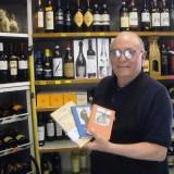 Un marziano a Roma/67 Colazione, pranzo, vino e uova fresche all'Osteria Vitali