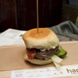 Ham Holy Burger Roma. Com'è l'hamburger gourmet, bello per Farinetti