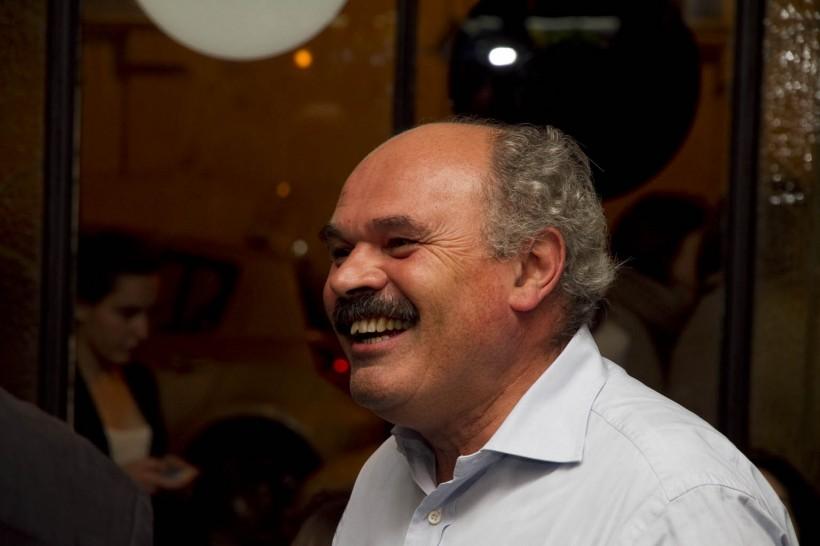 Oscar Farinetti candidato governatore regione piemonte