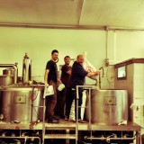 Feste di birra. Mike Murphy, Birrifugio e l'apertura di Reale 7 di BdB