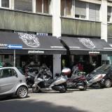 Milano low cost. Chiedi il francesino nella Paninoteca in Buenos Aires