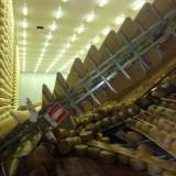 Milano. Comprare il parmigiano reggiano per il terremoto con una mail