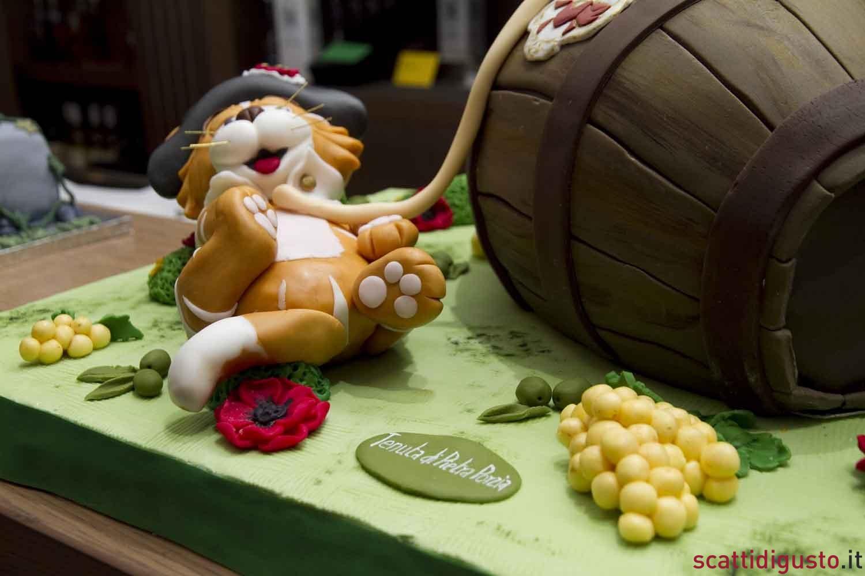 Cake Design Roma. La finale del torneo di Roberta Garzia e ...