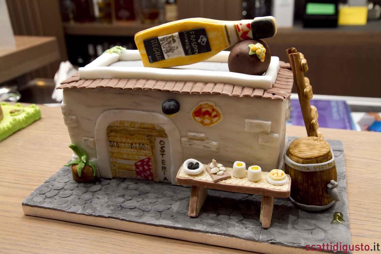 Cake Design Roma Prenestina : Cake Design Roma. La finale del torneo di Roberta Garzia e ...