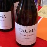 Schede del vino. Tauma 2010, rosato à l'ancienne di Giuliano Pettinella