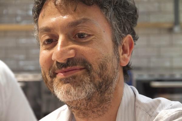 Alessandro 'Ino panino Eataly Firenze