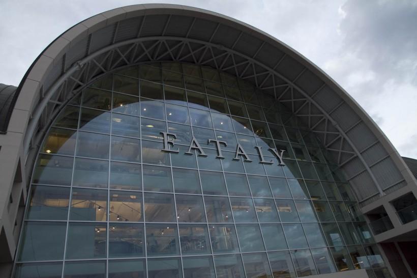 Eataly Roma giugno 2012 preview 49