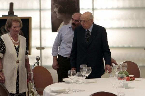 Napolitano a Eataly Franz Benvenuti 2