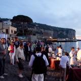 Festa a Vico 2012. Guarda tre giorni di cibo in tre minuti di video