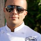 Festa a Vico 2012. I ritratti degli chef stellati alle Axidie