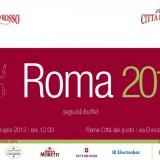 La guida Gambero Rosso Roma 2013 fa volare Pipero. Genovese è fermo
