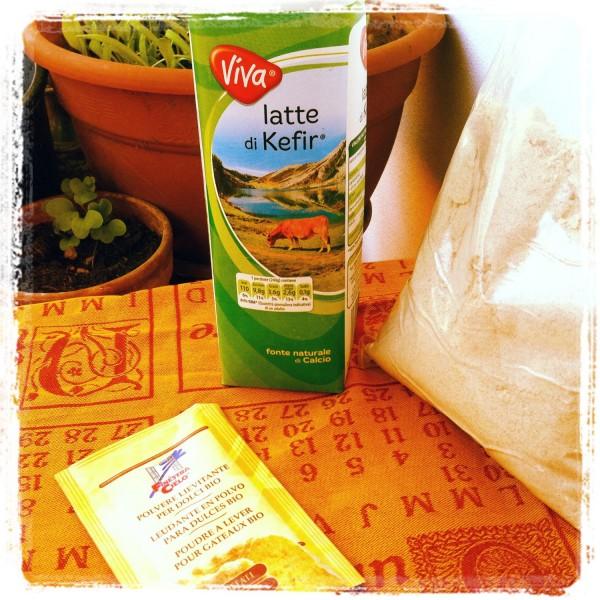 kefir latte benefici