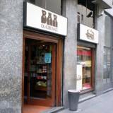 Milano. Bar Quadronno, per capire quanto deve costare un buon panino